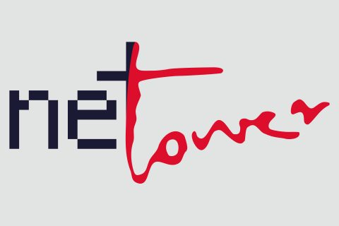 Net-tower, logo