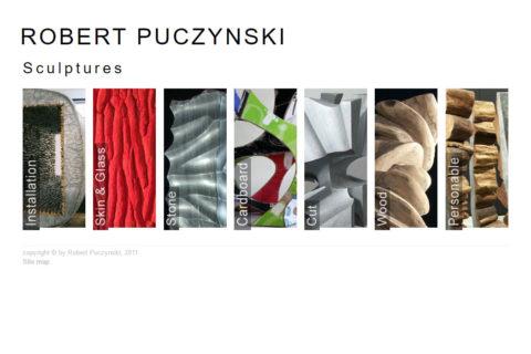 Strona www Robert Puczyński