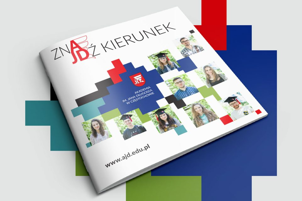 Rekrutacja AJD 2017, broszura,1